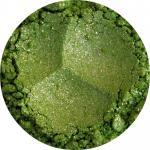 Green Eyeshadow, Mineral M..