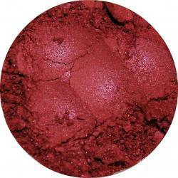 Eye Shadow Mineral red garnet Birthstone Collection cosmetics makeup eyeshadow