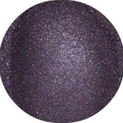 Purple Mineral Eye Shadow - Disco Night color, all natural cosmetics, loose mineral, artisan makeup, purple eyeshadow for brown eyes, CIJ